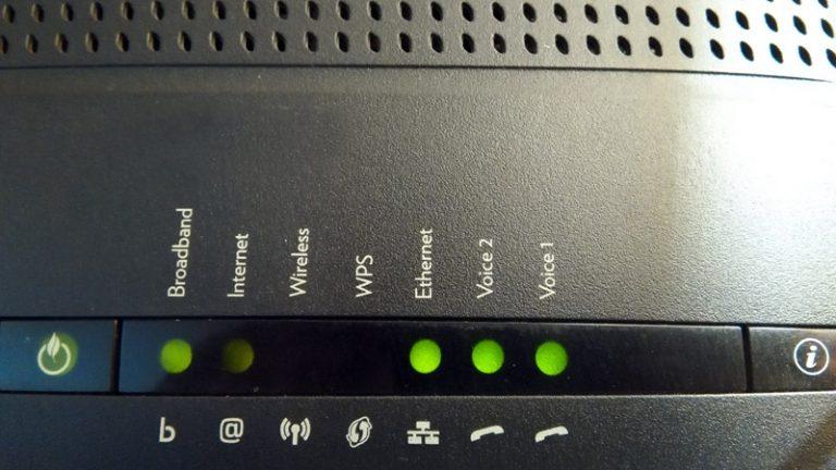 Como saber si alguien utiliza tu Wifi y como evitarlo