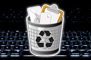 Cómo recuperar un fichero borrado