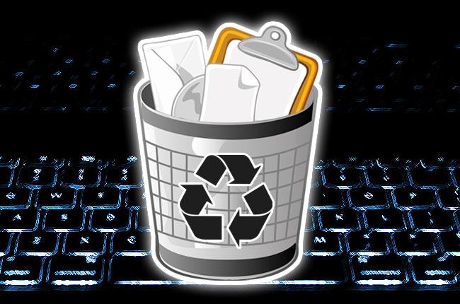 En este momento estás viendo Cómo recuperar un fichero borrado
