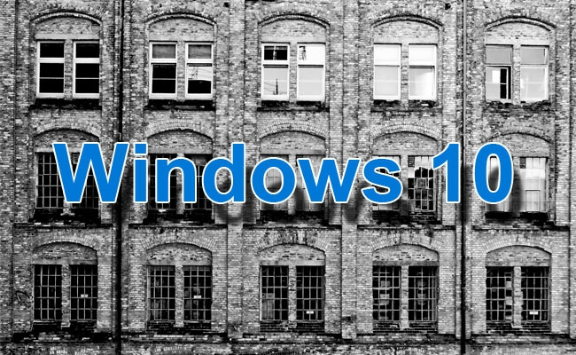 Mi experiencia instalando Windows 10 y el error 0x8007002C – 0x4000D