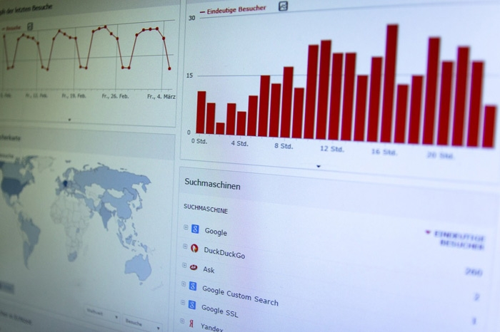 En este momento estás viendo Google Analytics para conocer cuántas visitas tiene mi web