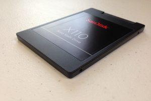 El disco SSD de 30 TB