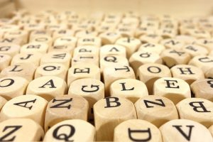 Lee más sobre el artículo Fuentes de letras, como crearlas
