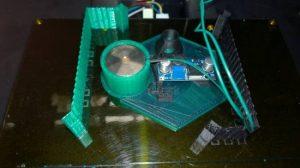 Filamento metálico para Imprimir Dispositivos Electrónicos con Impresoras 3D