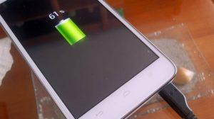 Cómo cargar más rápido tu smartphone