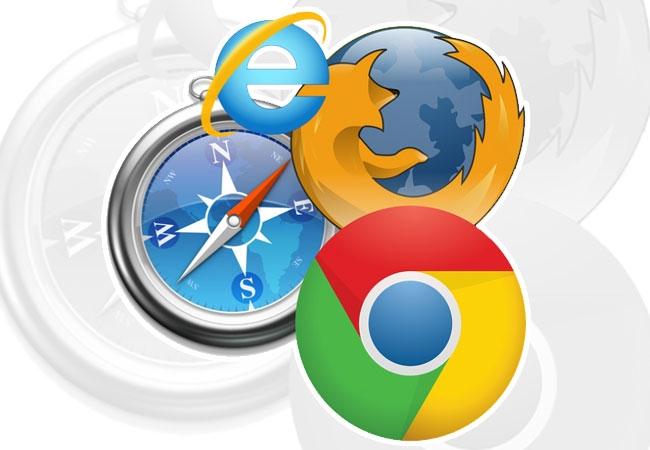 Como sincronizar favoritos y contraseñas entre navegadores