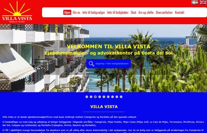 Villa Vista Costa del Sol
