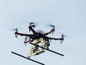 Lee más sobre el artículo Drones ayudando en Nepal