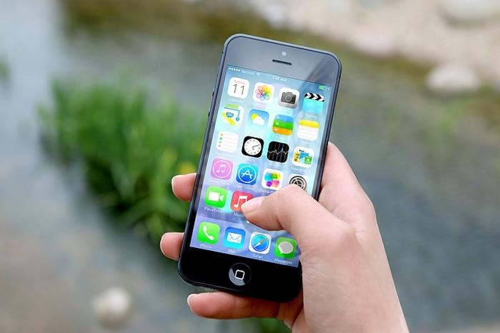 Aplicaciones móviles para la vuelta de la rutina