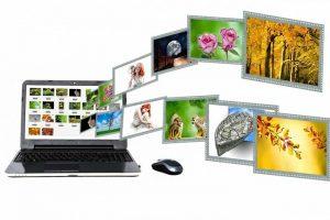 Optimizar imágenes para una página web