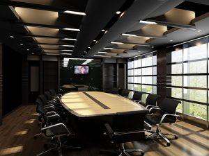 ¿Nuestros hijos trabajarán en oficinas?