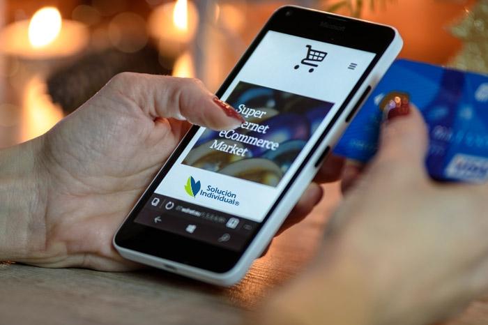 Vender por Internet: E-commerce