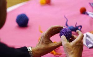 La impresión 3D ayuda en la educación de las personas invidentes