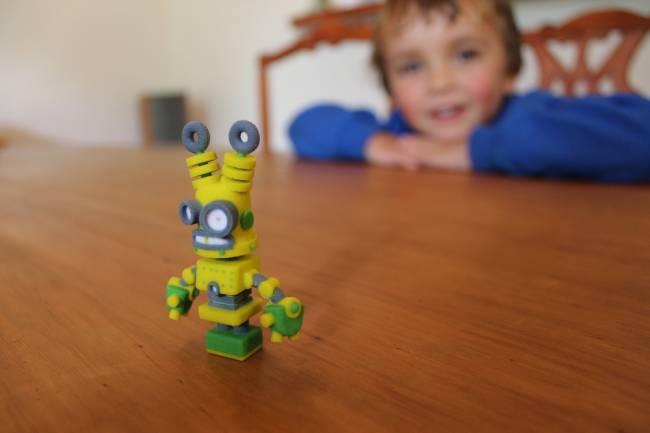 Los pequeños 'makers' de hoy, ¿ingenieros del mañana?