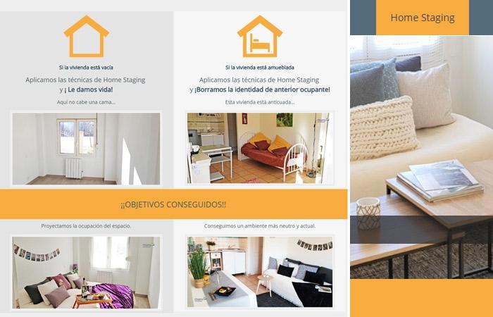 Disseny Cerdanya – Home Staging