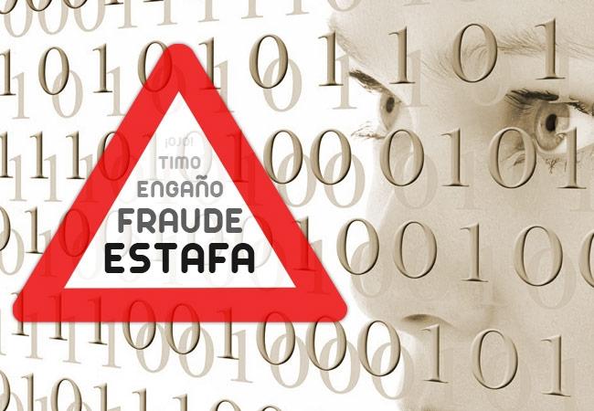Lee más sobre el artículo ¿Cómo reconocer estafas, fraudes y timos en Internet?