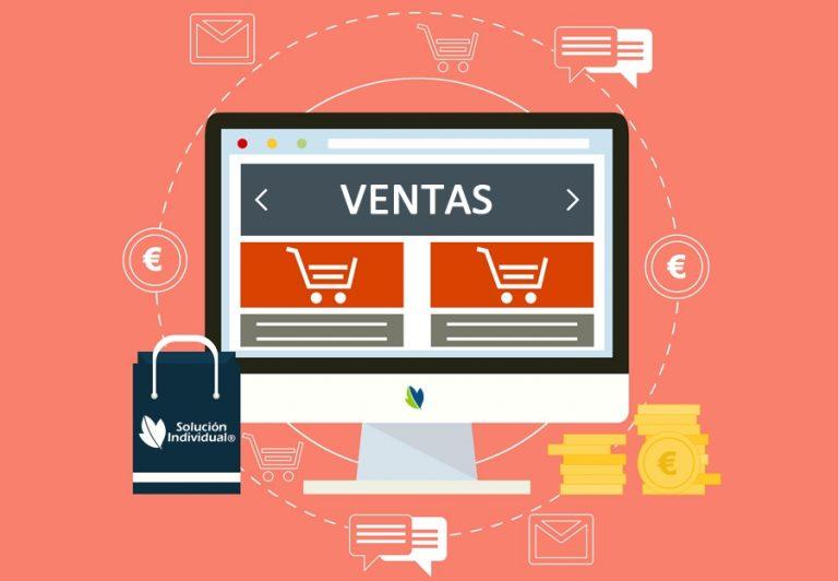 Crear una Tienda Online para Emprendedores