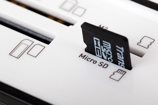Lee más sobre el artículo La nueva microSD de 512 GB