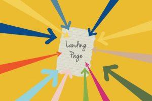 ¿Qué es una Página de Aterrizaje o Landing Page?