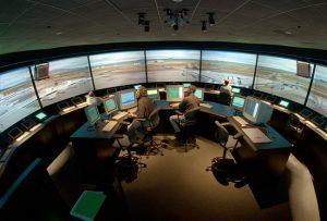 Lee más sobre el artículo Simulador de aeropuertos de la NASA