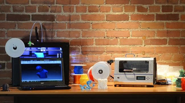 Crea tu propio filamento de plástico reciclado para impresoras 3D