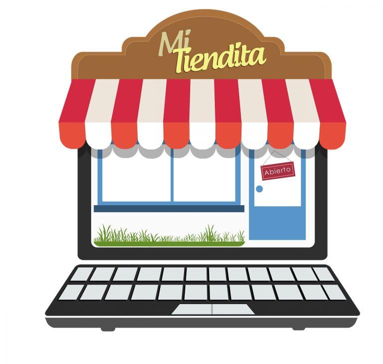 Refuerza tus ventas con una tienda online