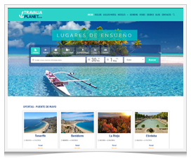 Cliente-web-TravaliaPlanet
