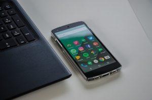 Como configurar en Android el correo, las notas y el calendario