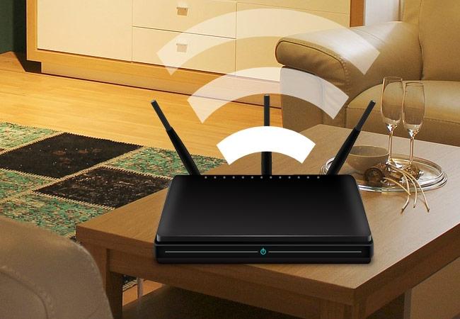 Cómo acelerar la conexión a Internet y el wifi de casa