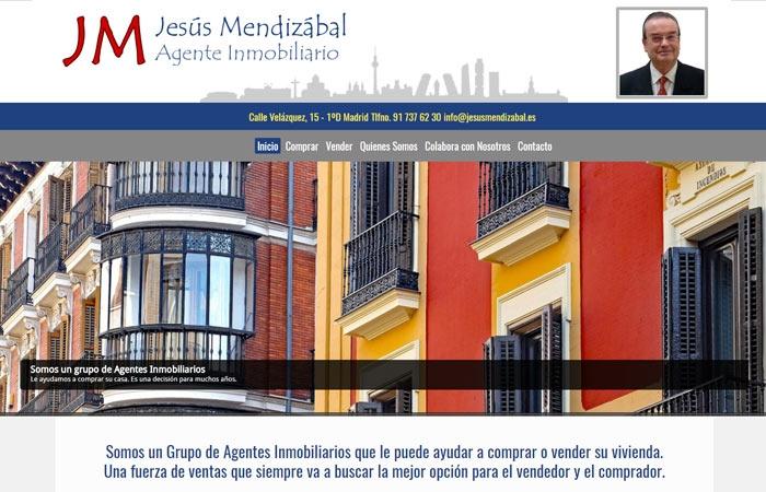 Jesús Mendizábal