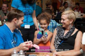 Imprime prótesis en 3D para niños de forma económica