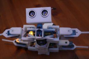 Lee más sobre el artículo Japón, punta de lanza de la robotica