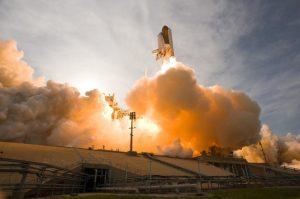 Lee más sobre el artículo El campamento de verano de la NASA y LEGO