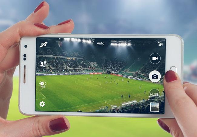 6 estupendas apps de retoque fotográfico para tu móvil