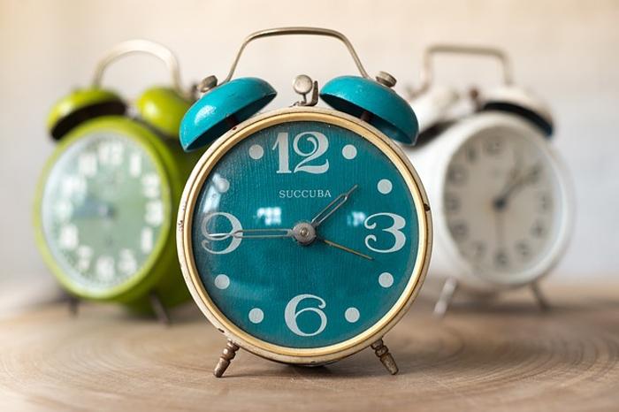 Aplicaciones de alarmas para recordar todo