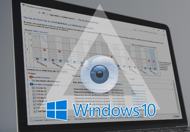 Windows 10 en Modo Dios, características especiales