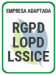 rgpd lopd - Solución individual