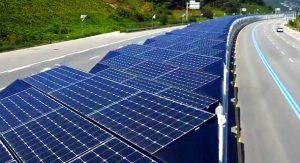 Lee más sobre el artículo Corea del sur y su carril bici de 32 KM de techo solar.